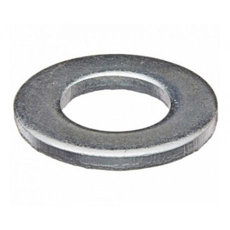Saibe plate DIN 125 A- M 6*12*1,60 ZA/100 buc