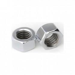 Piulita hexagonala DIN 934-6 M 8 ZA/100 buc